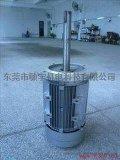 2.2KW長軸電機 非標長軸電機定做廠家 烤箱熱風迴圈長軸電機