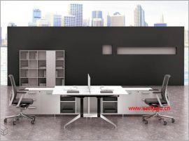 深圳办公家具组合经理办公桌