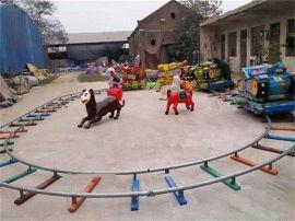 厂家直销四车激光战车 大型儿童玩具广场户外游乐园游乐设备