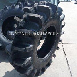 三包14.9-24水田高花轮胎 拖拉机收割机轮胎