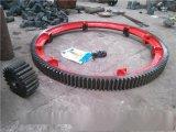 为冷却机厂家提供冷却机大齿轮定制服务