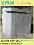 厂家直销 玻璃钢大型电力柜 户外燃气调压箱体 控制室 枣强永盛 玻璃钢电表箱