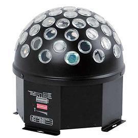 FB053 水晶魔球