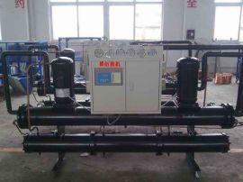 上海松江风冷式螺杆式冷水机