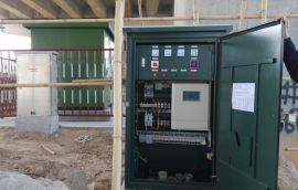 AIX-3-80智能节能照明控制器