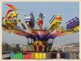 勇于创新的弹跳机广场新型游乐设备童星游乐低价出售
