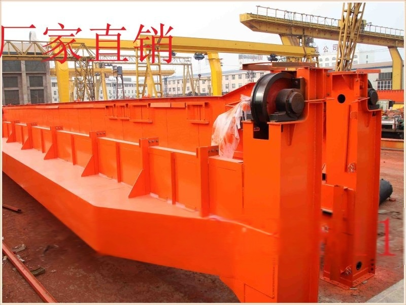 QD10噸雙樑起重機,橋式雙樑,捲揚式雙樑起重機