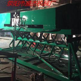 浙江有机肥发酵设备厂家  有机肥翻抛机设备