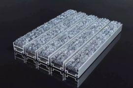厂家直销阿洛尼铝合金防尘地垫