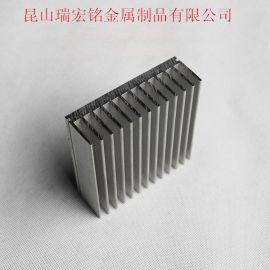 工矿灯散热器|变频器|散热片挤压加工厂家