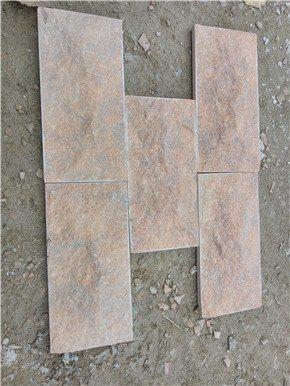 河南文化磚蘑菇石尺寸
