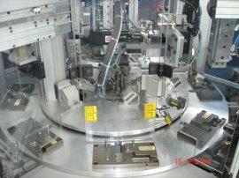 威海豪跃专业生产自动装配设备自动检测设备