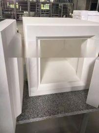 定做陶瓷全纤维高温炉膛电炉内胆箱式管式电阻丝炉膛硅碳棒硅钼棒炉膛炉芯