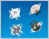 KSD302系列 突跳式双极温控器 /热保护器