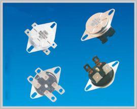KSD302系列 突跳式雙極溫控器 /熱保護器