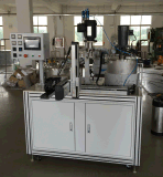 AB自動雙液點膠機灌膠機吐膠機