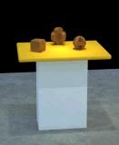 数学科技展品-鲁班锁