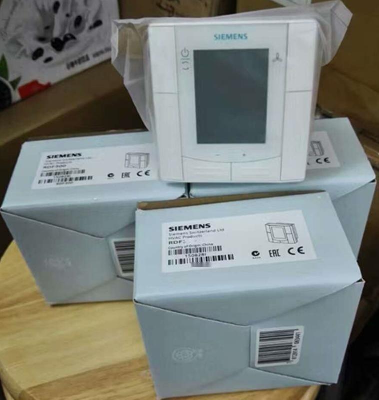 西門子SIEMENS液晶溫控器RDF300