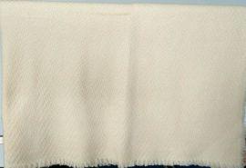 內蒙古工廠直銷秋冬150*200cm灰色保暖優質高端定製羊絨毯