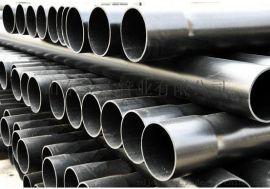 金达管业PVC煤矿井下通风管