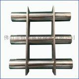 厂家直供优质304强磁磁力架 注塑机挤出机专用磁力架 加工定制磁力架