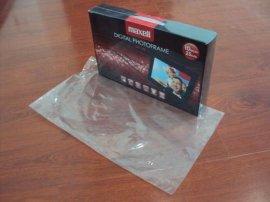 纸箱彩盒收缩膜 (POF)