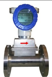 山东天然气专用涡轮流量计