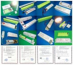 生产销售LED应急电源、面板灯应急电源十年厂家品质可