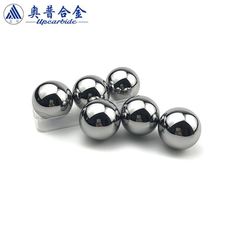 YG6硬质合金精磨球 直径20mm碳化钨球