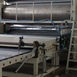 PP、ABS厚板材生产线 PP厚板设备