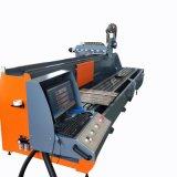 鋁型材三軸數控加工中心 防撞樑數控加工設備
