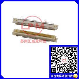 苏州汇成元电子现货供应HRS FX6-80P-0.8SV 连接器