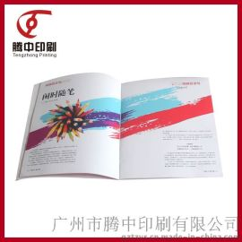 厂家印刷定制**企业形象品牌介绍行业咨询内刊杂志画册