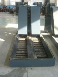 机床螺旋式排屑机,刮板式除屑输送机,链板式排屑器