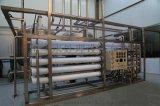 川一水处理50T单级反渗透设备