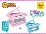 廠家直銷 妮妮雅 3D三腳電子琴(無麥)兩色混裝 13首音樂