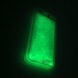 苹果流沙手机壳 iphone6 保护套 厂家加工定制苹果6入油手机壳