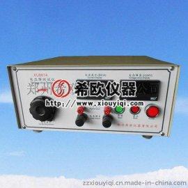 希欧牌XU8614电源插头线电压降测试仪