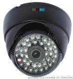 红外监控摄像机供应与施工安装