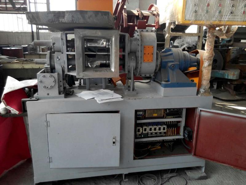 益宗中型油電加熱10L密煉機