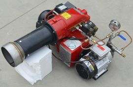 河北翰林厂家大量供应燃气燃烧机,甲醇燃烧机价格优惠,质量过硬,适用于大、中、小锅炉