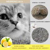 钠基膨润土猫砂高品质破碎猫砂OEM