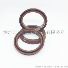 厂家加工定做氟胶制品密封件/氟胶O型圈/氟胶大小件产品耐磨耐油
