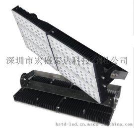 模组LED投光灯LED高杆灯LED广场灯300W