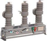 西安zw32-12户外高压真空断路器价格