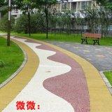 廣州透水混凝土施工工藝