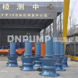 推薦閘口泵站排水軸流泵
