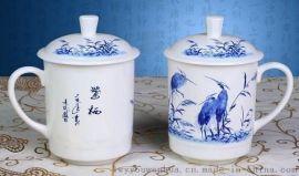 提供各种图案的陶瓷杯子定做 景德镇茶杯厂家 生产陶瓷杯子厂家