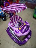 兒童雙功能學步車 益久Y9
