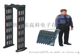 通过式金属探测安检门